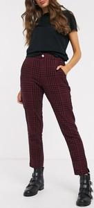 Spodnie Hollister Co. w stylu klasycznym