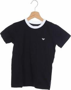 Koszulka dziecięca Armani Jeans