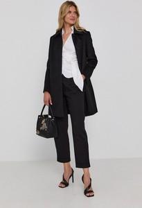 Czarna koszula Elisabetta Franchi