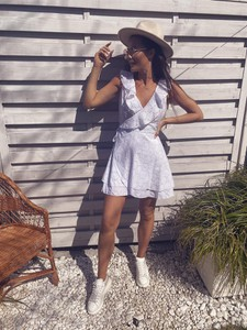 Sukienka Hollywood Dream mini w stylu casual
