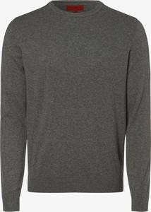 Sweter Finshley & Harding w stylu casual z bawełny