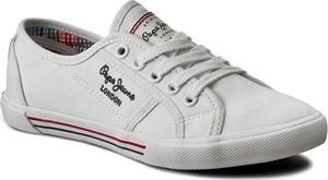 Trampki Pepe Jeans