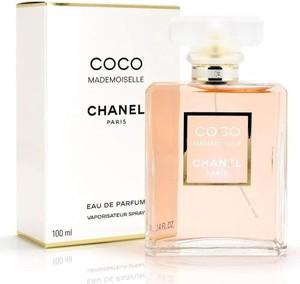Chanel Coco Mademoiselle 100ml Woda Perfumowana