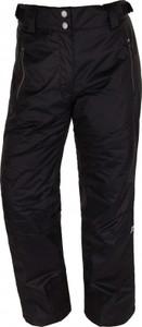 Czarne spodnie sportowe Alpine Pro