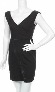 Sukienka Negative z dekoltem w kształcie litery v