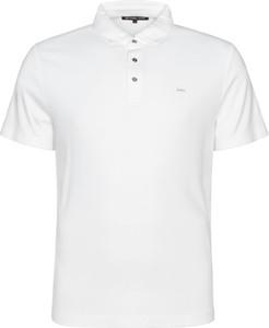 Koszulka polo Michael Kors z krótkim rękawem