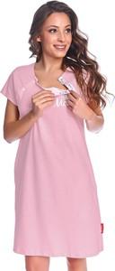 Doctor Nap Koszulka ciążowa i do karmienia z magnetycznym zapięciem XL