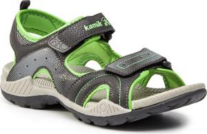 Buty dziecięce letnie Kamik