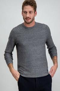 Sweter Garcia z bawełny