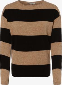 Sweter comma, z kaszmiru