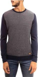 Sweter Klout w stylu casual z dżerseju