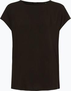 T-shirt Opus z okrągłym dekoltem z krótkim rękawem