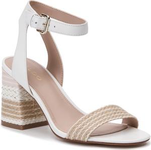 09b78872 sandały aldo - stylowo i modnie z Allani