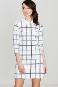 Sukienka sukienki.pl z długim rękawem