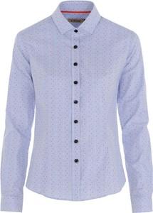 Koszula Ochnik z bawełny
