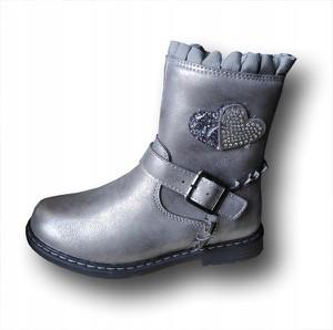 Buty dziecięce zimowe Vico