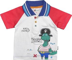 Koszulka dziecięca Gelati Kidswear z bawełny