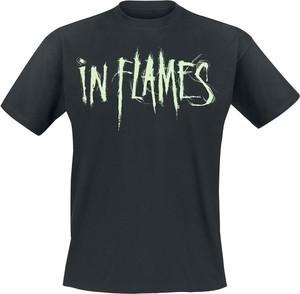 T-shirt Emp z krótkim rękawem w młodzieżowym stylu