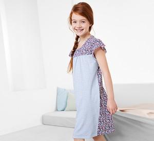 Niebieska piżama Tchibo