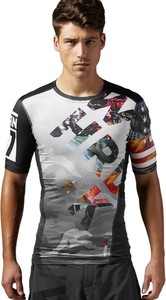 cdb161ca9 koszulka na siłownię męska - stylowo i modnie z Allani