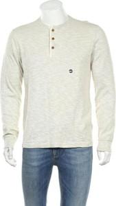 Koszulka z długim rękawem Abercrombie & Fitch w stylu casual z długim rękawem