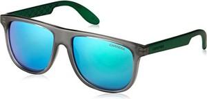 Carrera Jeans Okulary przeciwsłoneczne Carrera dla dzieci, kolor: GREYGREEN