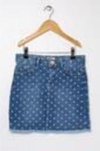 Spódniczka dziewczęca Koton z jeansu