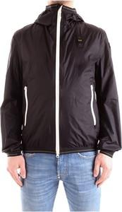 Czarna kurtka Blauer Usa krótka