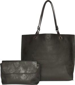 Czarna torebka Diana&co Firenze duża