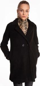 Płaszcz Gate z bawełny w stylu casual
