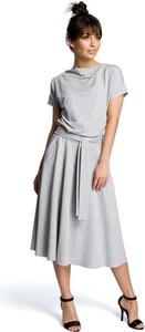 Sukienka MOE midi