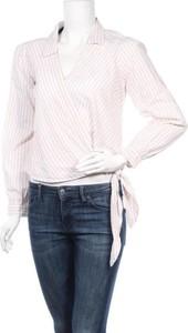 Bluzka Abercrombie & Fitch z długim rękawem
