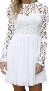 7b3ea207cc sukienki na wesele xl - stylowo i modnie z Allani