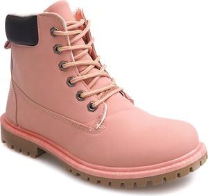 63608135 buty jesienne dla chłopca - stylowo i modnie z Allani