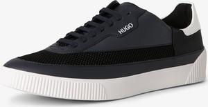 Hugo Boss HUGO - Tenisówki męskie – Zero_Tenn_lobl, niebieski