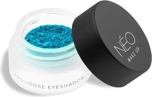 NÉONAIL Cienie sypkie perłowe Pro Loose Eyeshadow 11