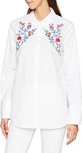 Koszula Cortefiel z długim rękawem