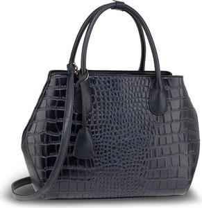 torebka z krokodylej skóry - stylowo i modnie z Allani 5fd1b5f8e21