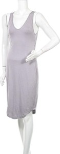 Sukienka Gentle Fawn z dekoltem w kształcie litery v