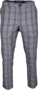 Spodnie Rigon z tkaniny