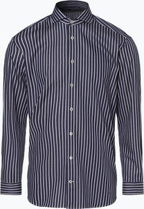 Koszula van Laack z bawełny