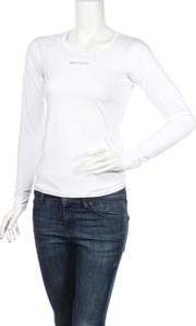 Bluzka Geyser z długim rękawem z okrągłym dekoltem