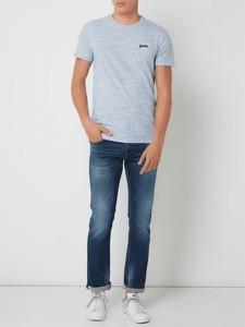 T-shirt Superdry z bawełny z krótkim rękawem w stylu casual