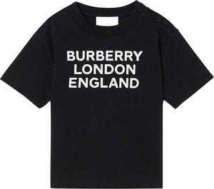 Odzież niemowlęca Burberry