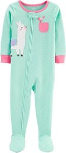 Carter's Pajac-piżama Lama