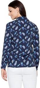 Koszula Katrus z długim rękawem