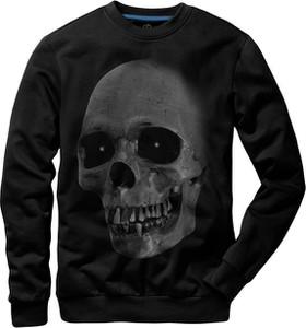 Czarna bluza Underworld