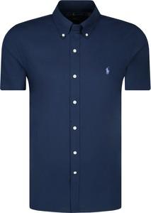 Koszula POLO RALPH LAUREN w stylu casual z krótkim rękawem