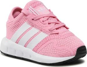 Buty sportowe dziecięce Adidas dla dziewczynek