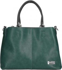 75b4d01987212 Zielone torebki, kolekcja wiosna 2019